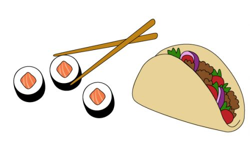 sushi_doener